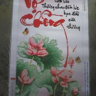 Tranh đá thành phẩm của hanhgesi tại Thành Phố Tuy Hòa, Phú Yên - 2727301