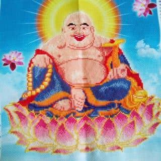 TRANH THÊU CHỮ THẬP PHẬT của nguyenthihonghoa4 tại Shop online, Huyện Đắk Tô, Kon Tum - 4555227