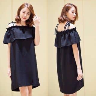 Gợi ý 20 mẫu váy trễ vai DƯỚI 250K cho các nàng Hà Thành