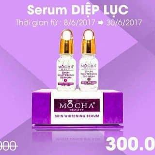 Trọn bộ chăm sóc da mặt của mỹ phẩm MOCHA của nhile168 tại Tiền Giang - 3752897