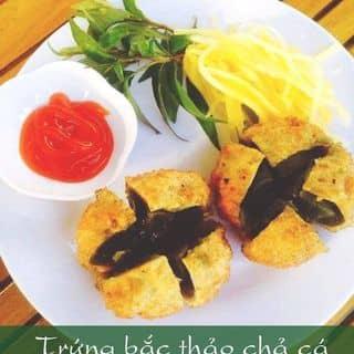 Trứng bắc thảo chả cá của cafepho tại 163 Nguyễn Thị Minh Khai, Liên Hương, Huyện Tuy Phong, Bình Thuận - 2713137