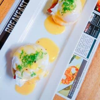 Trứng hấp của minhan19011995 tại 87 Trần Phú, Hải Châu 1, Quận Hải Châu, Đà Nẵng - 1157558