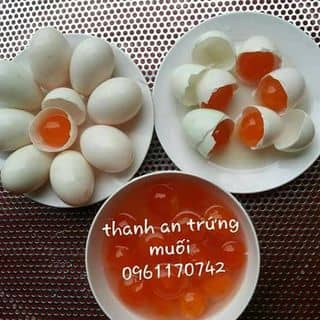 Trứng muối mai quế lộ 0961170742 của anvu25 tại 0961170742, Thành Phố Ninh Bình, Ninh Bình - 2963248