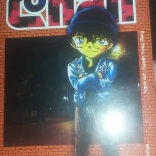 Truyện Conan tập 85 của phamminhnhi2 tại Shop online, Huyện Lấp Vò, Đồng Tháp - 2005474