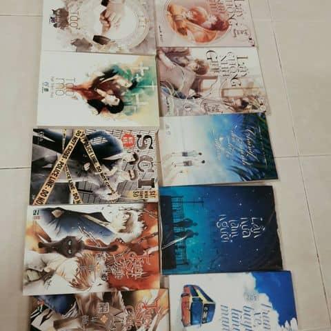 Các hình ảnh được chụp tại Công Viên Sắc Màu Nhật Bản - AEON Mall