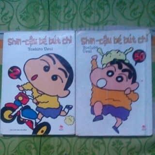 Truyện tranh Shin của vutang2221 tại Quảng Trị - 3453857