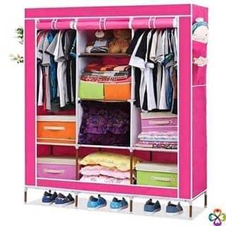 Tủ quần áo của khucnga2 tại Quảng Ninh - 2603486