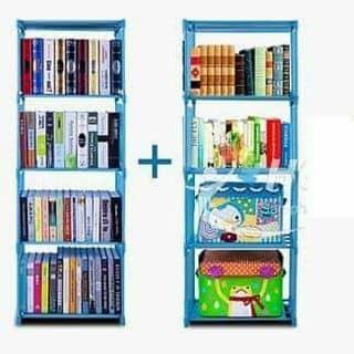 Tủ sách gía rẻ mua đi nao các ty của kineychang tại Shop online, Thị Xã Từ Sơn, Bắc Ninh - 1463348