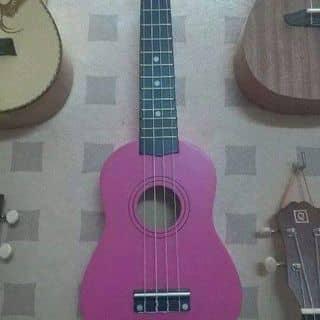 Ukulele  của guitarminhkhoa tại Bình Thuận - 3132611