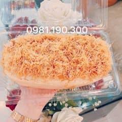 Bánh mì phô mai thần thánh trên LOZI.vn