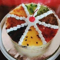Lady Cake - Shop bánh homemade online trên LOZI.vn