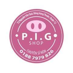 PIG SHOP trên LOZI.vn