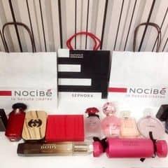 PARIS Perfume trên LOZI.vn