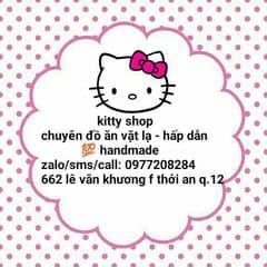 kitty shop trên LOZI.vn