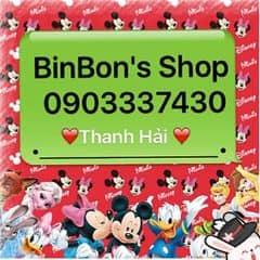 BinBon's Shop Homemade Foods trên LOZI.vn