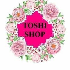 Toshi shop trên LOZI.vn