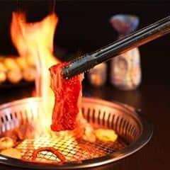 SAMURAI BBQ trên LOZI.vn