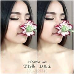Thế Đại Make Up trên LOZI.vn