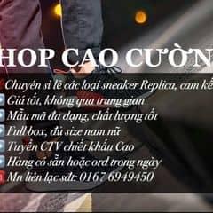 Quách Cường Quách Cao Cường trên LOZI.vn