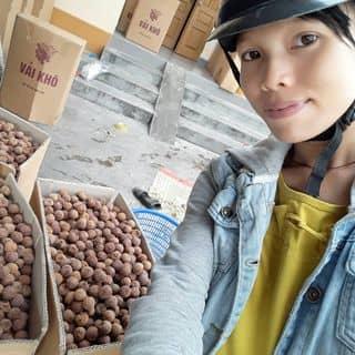 Vải sấy thanh hà của tramhobao tại Xóm Ruốc, Huyện Thanh Hà, Hải Dương - 4181015