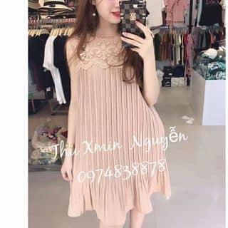 Váy của candylukalovely tại Thanh Hóa - 3143325