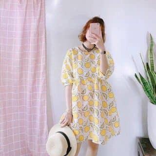 Váy của kimoanh0807 tại Thừa Thiên Huế - 3399805
