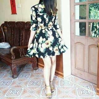 Váy hoa của trannguyet79 tại Thái Bình - 3097323