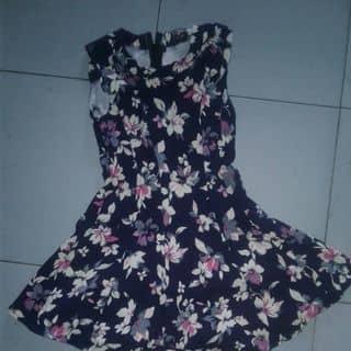 Váy hoa của hoangthingoctram1 tại Bình Dương - 3595733