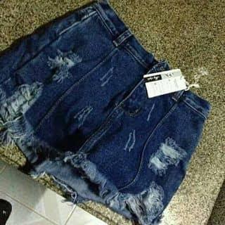 váy jean  của hanvuong7 tại Khánh Hòa - 3420804