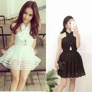 váy katun của kieumax1 tại Huyện Di Linh, Lâm Đồng - 2884521