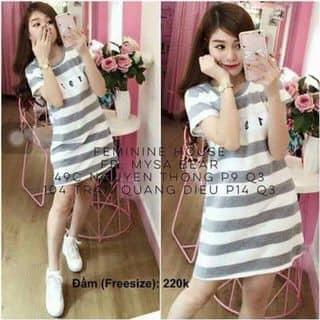 Váy ôm của thanhquuyen tại Khánh Hòa - 2998824