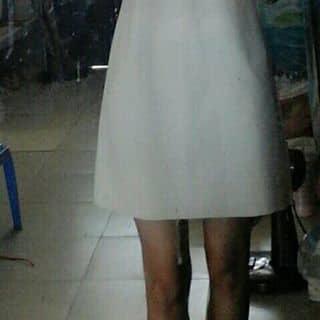 váy trắng  của kcas tại Đại Học Sư Phạm Thái Nguyên, Thành Phố Thái Nguyên, Thái Nguyên - 3276448
