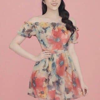 Váy voan của pucanhung tại Hải Phòng - 3015256