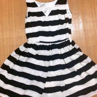 Váy xoè kẻ siZe s của trangchi127 tại Hưng Yên - 3321847