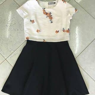 Váy xòe liền của phangiang53 tại Hưng Yên - 3752151