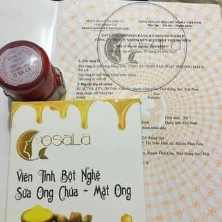 Vien tinh bot nghe sua ong chua của nguyenkieudiem9 tại Hồ Chí Minh - 3245192