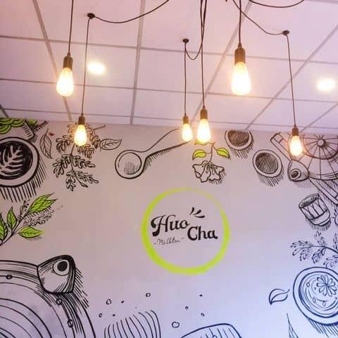 View Huo cha - 4942880 duongduong510123 - Trà sữa Huo Cha - 85 Thống Nhất, Bình Thọ, Quận Thủ Đức, Hồ Chí Minh