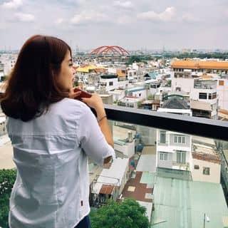 View ngắm phố của hangtong tại 225 Nguyễn Xí, phường 26, Quận Bình Thạnh, Hồ Chí Minh - 4007890