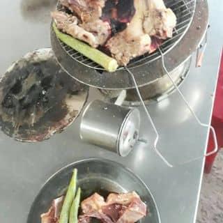 Vịt nướng satế của vymwhite tại 46 Phạm Văn Chèo, Củ Chi, Huyện Củ Chi, Hồ Chí Minh - 2246342