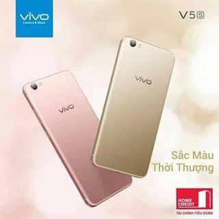 Vivo V5s của trangdai71 tại Sóc Trăng - 3840253