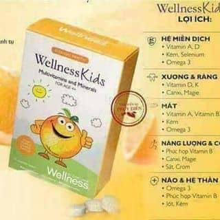 Wellness kid của bloodrose93 tại Hưng Yên - 3830292