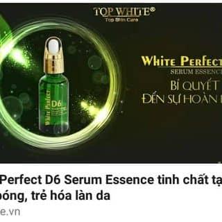 White perfect d6 của utnguyen1357 tại Sóc Trăng - 3205126