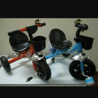Xe đạp chân thể thao - TR của phanmai92 tại Nguyễn Tất Thành, Cam Nghĩa, Thị Xã Cam Ranh, Khánh Hòa - 2988761