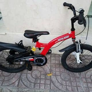 Xe đạp royal baby của mychau25 tại Hồ Chí Minh - 3132418