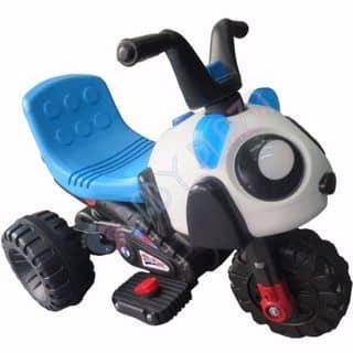 Xe điện 3 bánh cho bé JW008 của babyplazaxechobe tại Hồ Chí Minh - 3684358
