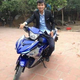 Xe máy  ex của binhthainguyen tại QL3, Huyện Phổ Yên, Thái Nguyên - 3427964