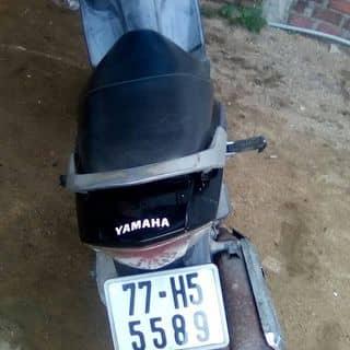 Xe nouvo 2 của nguyenquan636 tại Bình Định - 3323262