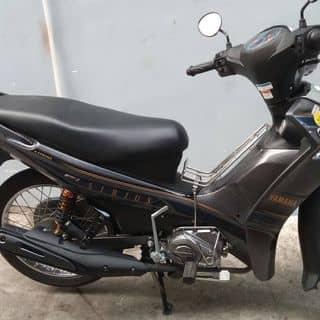 Xe Sirius fi 2015 của lyhoangson tại 254 Bis Trần Hưng Đạo,  P. Nguyễn Cư Trinh, Quận 1, Hồ Chí Minh - 2891188