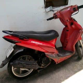 Xe tay ga Enjoy 125cc của thanhtam76 tại Hồ Chí Minh - 3927430