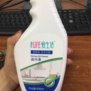 Xịt đa năng đánh tan mọi vết bẩn của buivanmc tại Quảng Ninh - 3638873